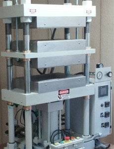 Thermoform Press